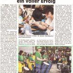 Presse Samba Beija Flor