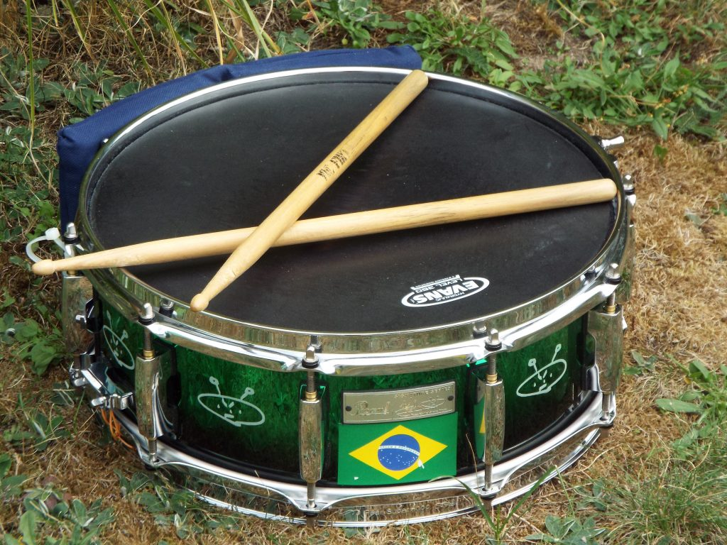 Caixa Samba