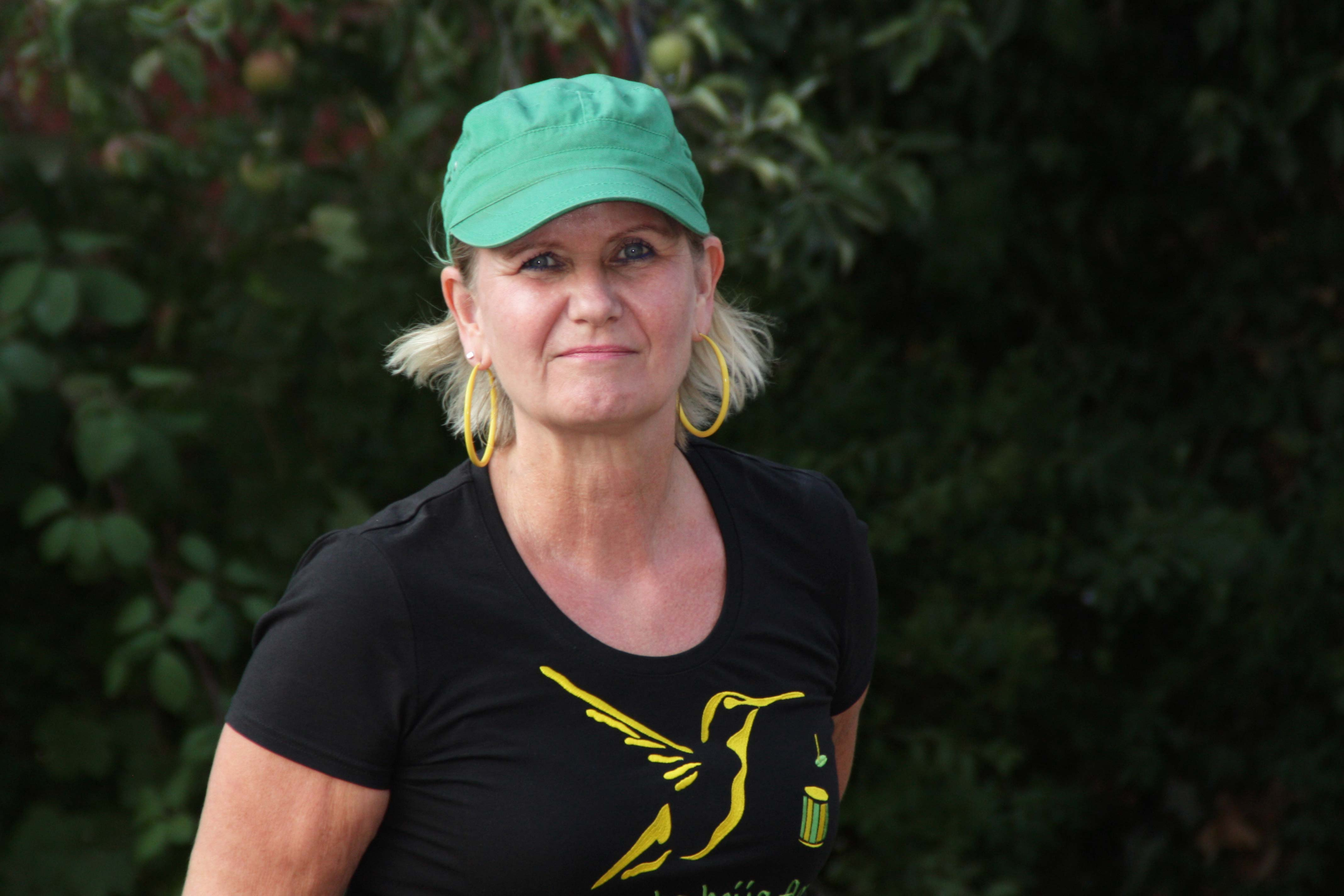 Katrin-Samba-Beija-Flor