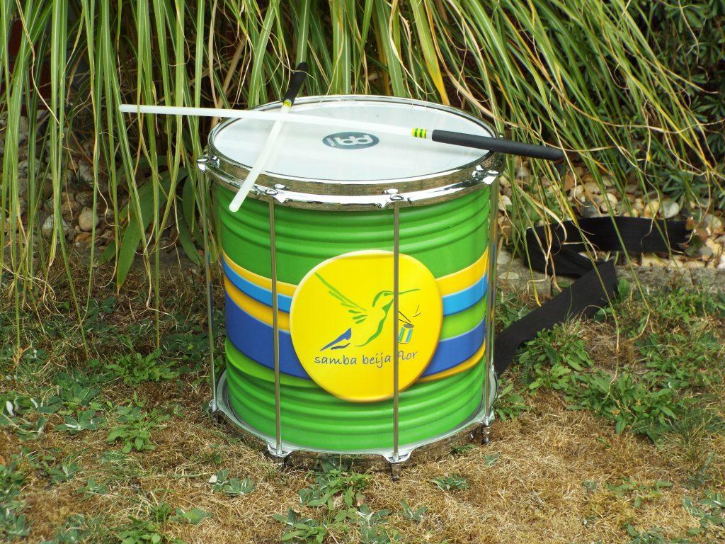 Repinique Samba